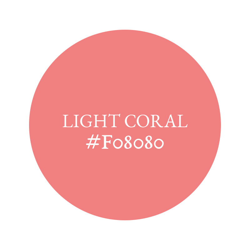 light coral