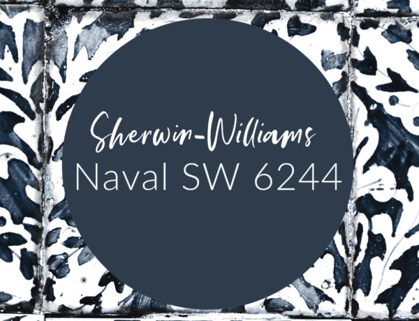 sherwin williams naval
