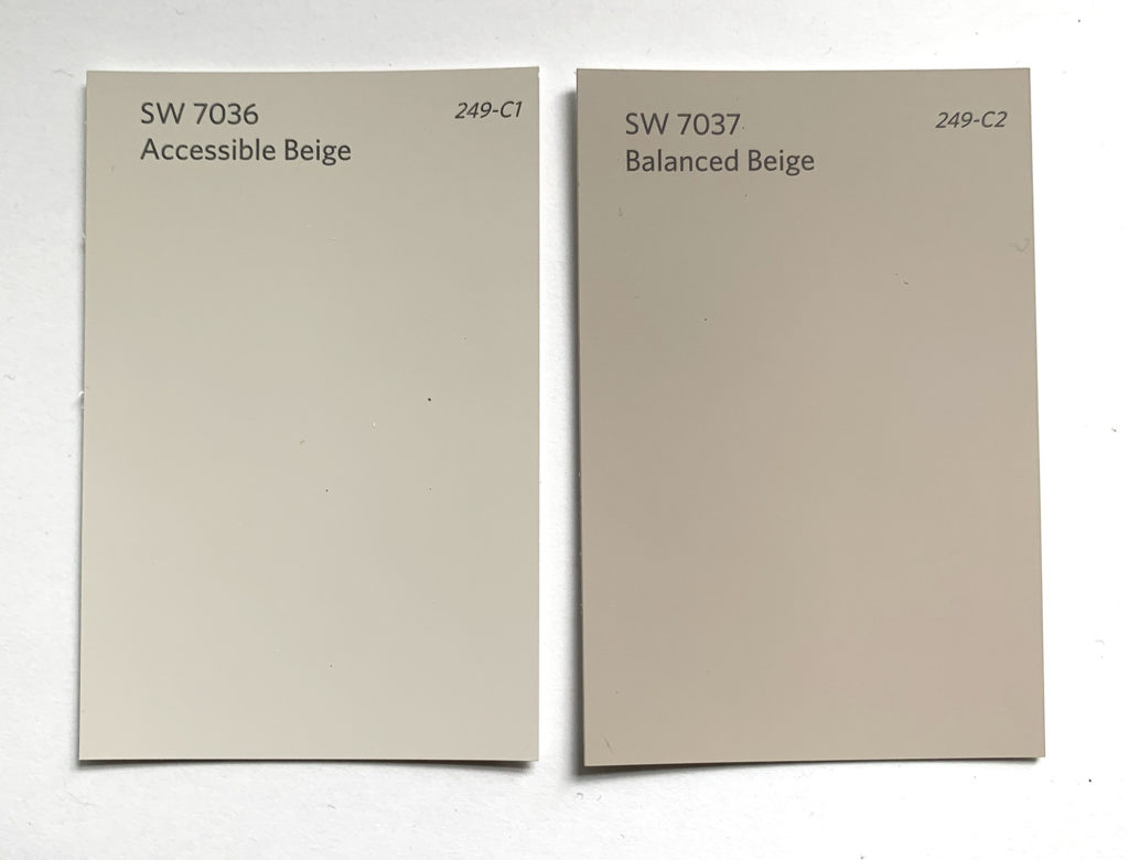 accessible beige balanced beige