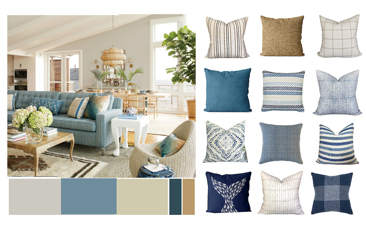 colors that go with repose gray
